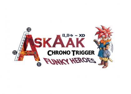 Chrono Trigger *EXTENDED* Remix