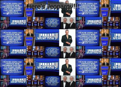 Jeopardy A-Go-Go