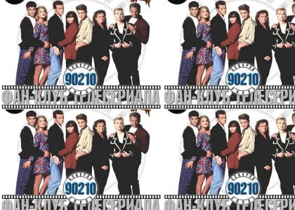 Beverly Hills 90210 Yes