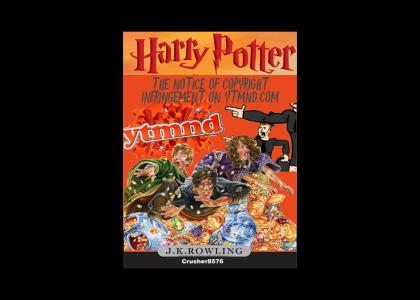 The 8th Harry Potter Book