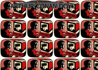 OBEY Conan