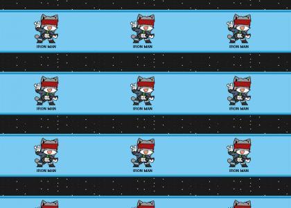 Rejected Mega Man Villain #HLUAGHLALAGHAUALGHAALGLUGH