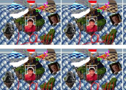 Super DaltonofZeal2 Fad Compilation Megamix.