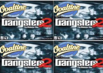 Ovaltine gang