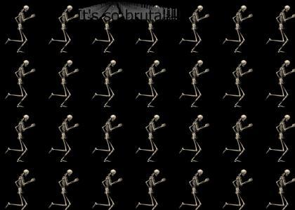 Skeletons Love Dethklok