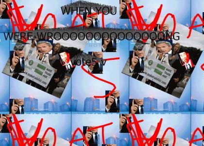 PolendKillers VOTE 5!!!11 Dasyatis' ferst poland