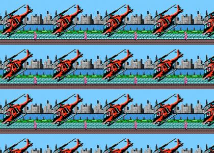 Punchout - To The Chopper!