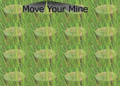 Move Your Mine