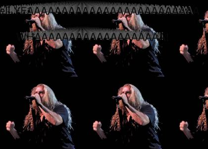 James LaBrie Scream
