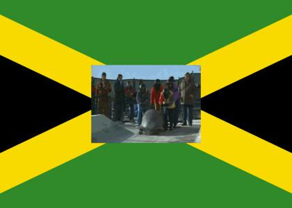 Go Jamaica!