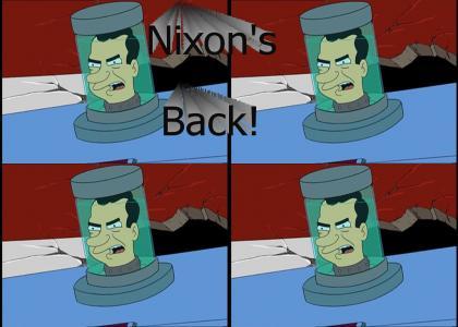 Nixon's Back!