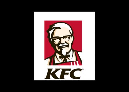 The Colonel is Really...