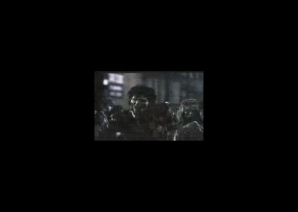 New Thriller Video