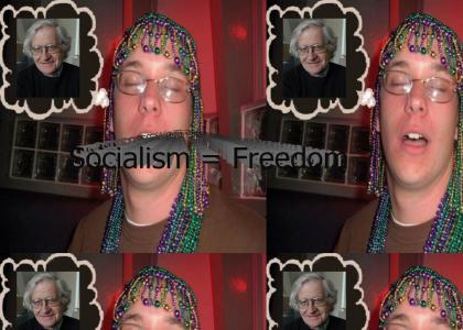 Socialist Daydreams