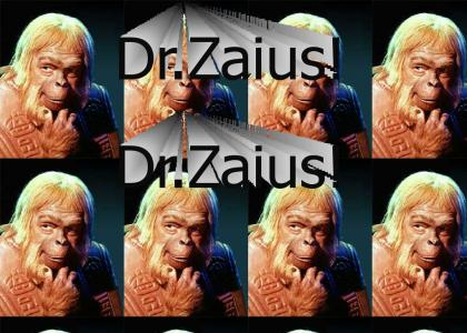 The Dr.Zaius Song