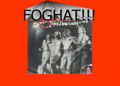 FOGHAT