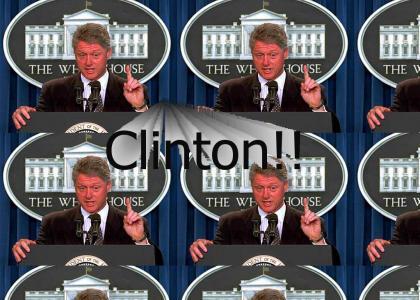 Bill Clinton Sexual Relations