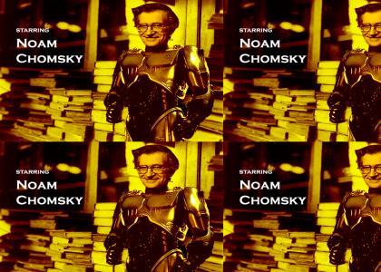 Chomsky And Order