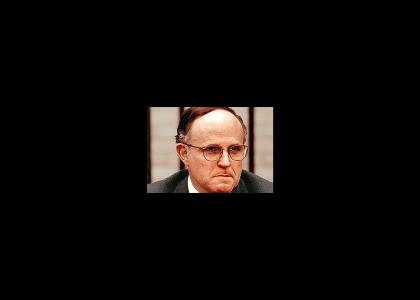 Inside Rudy Giuliani's Brain