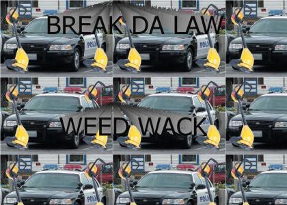 Weed Wack