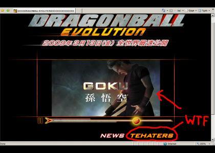 Dragonball Devolution