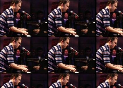 Song For The Snaped (Ben Folds Five Ruin HP6)
