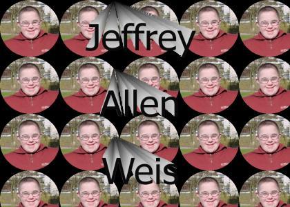 Jeffrey Allen Weis