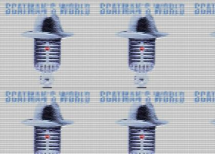 8-bit scatman