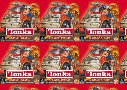 Giggity Tonka