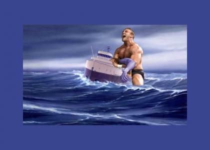 Wreck of the Edmund FitzgerAAAAAAAAAAAAAAAAAAAAAAAAAAAAAAA