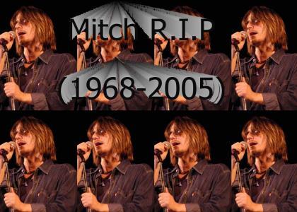 Mitch Hedberg R.I.P