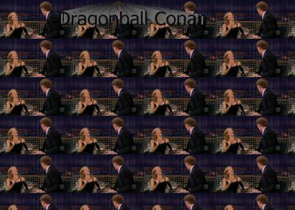 Dragonball C