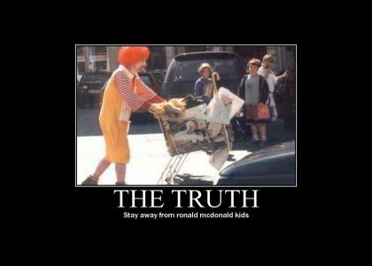 Life Lessons # 22: The Truth