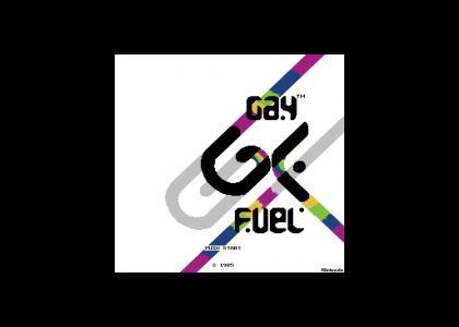 Gay Fuel 1985