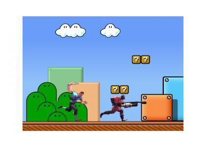 Super Bonk Bros. (Team Fortress 2)