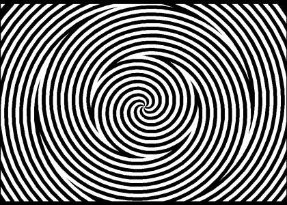 Spin Illusion (Instructions in description)