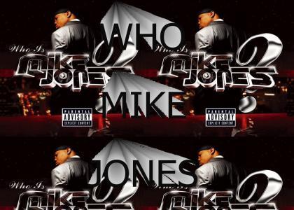 Mike Jones Mike Jones