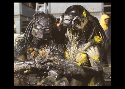 AVP:R caused friendship