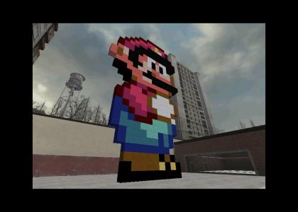 Mario Loves Cardio-Fever!