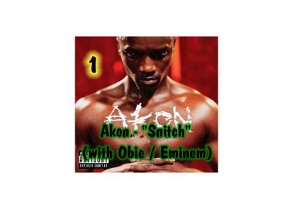 Akon Konvict Muzik