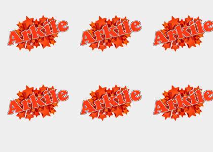 +-+-+ Patron Artiste' Arkile +-+-+