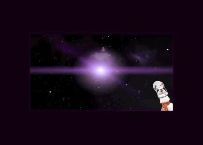 AstroLlama Installs AstroLeopard!