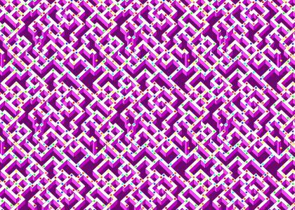 3D Maze(Starring Blue Ball & Friends)