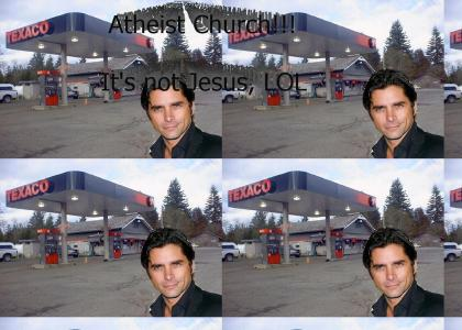 Atheist Church LOL