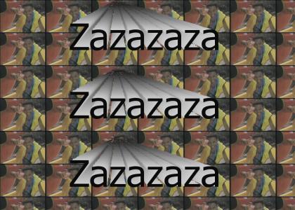 Kool-Aid Zaza