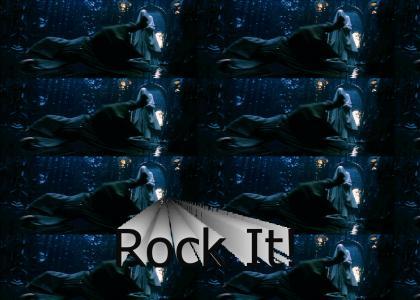 Isengard rocks!