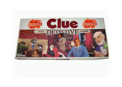 Clue: YTMND Edition
