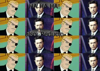 Ha ha ha! Bi.