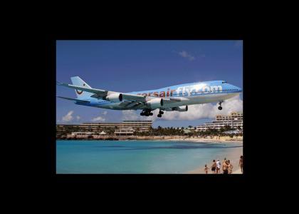 Jumbo Jet Lowrider