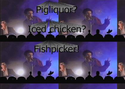 Mst3k- Hobgoblin's Fishpicker